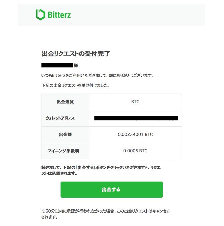 Bitterz(ビッターズ)、アフィリエイト(IB)